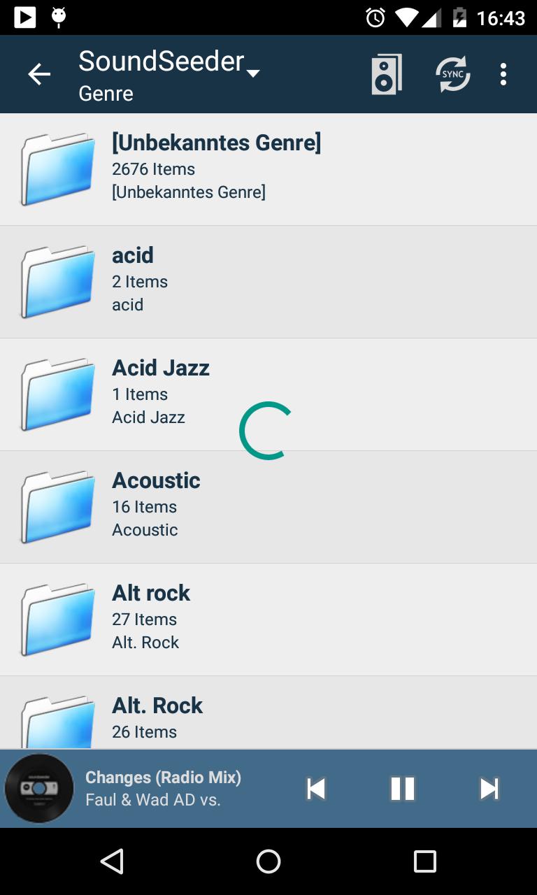 V1 1 0 Release with UPnP/DLNA Support - soundseeder com