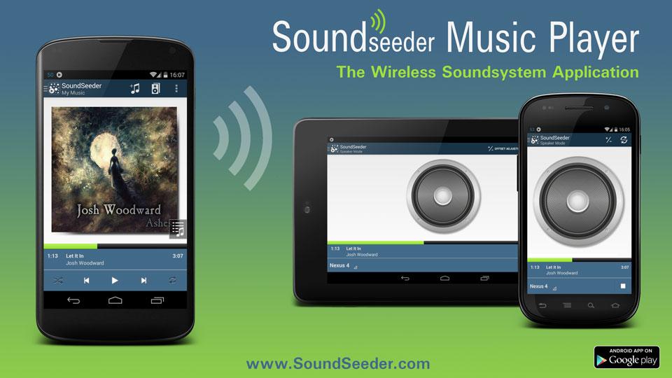 Resultado de imagen para soundseeder